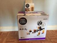 KRUPS coffee machine