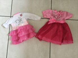 Doll Clothes suitable for Baby Annabel