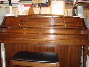 Piano for Sale Regina Regina Area image 1