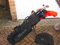 Graphite Golf Clubs for sale