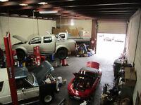 Motor Mechanic/Technician