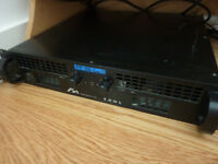 PSL KA1201 power amplifier