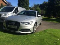 AUDI A6 S LINE AUTOMATIC 2.0 TDI CVT 2012 DAMAGE REPAIRED **NOT A3 A4 A5 A7 S3 RS4 S5 RS6**