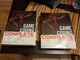 Game Coding Complete, Fourth Edition by McShaffry, Mike, Graham, David (2012) Paperback