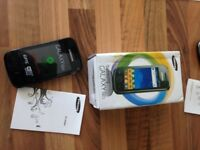 Samsung galaxy gio brand new boxed open to all networks
