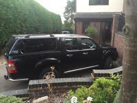 3.0 automatic ford ranger (thunder)