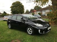 2014 Toyota Prius MOT 2018 SAT NAV Bluetooth Aux Usb in 30K Milg Key les Entry P/X Welcome