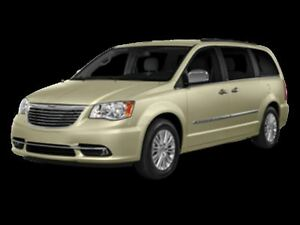 2010 Chrysler Town & Country Limited 4.0L- GPS- XÉNONS- 2 DVD- 2