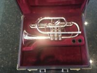 ~2008 Besson Sovereign 928 Bb Cornet