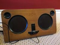 House of Marley Get Up Stand Up Speakers