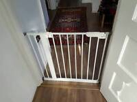 Babydan Stair Gate - Danamic Pressure Gate