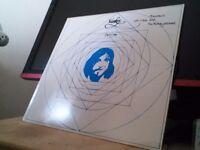 The Kinks Lola Versus Poweman and the moneygoround Vinyl Lp record.