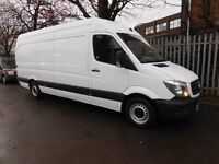 Man and Large Van - Reliable and Trustworthy