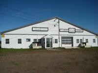 Building/Warehouse for sale or lease