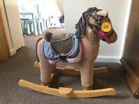 Rocking horse from Jojo Maman Bebe