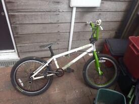 Voodoo bmx all works fine nice bike £40 ono