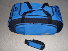 SUBARU World Rally Team Sports Bag