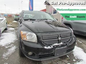 2007 Dodge Caliber SXT | AFFORDABLE, CREDTIFIED & ETESTED WINTER