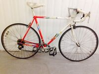 Apollo Road Bike 10 speed Lightweight Ideal FOR commuting