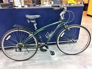 Vélo Hybride Unisexe GT Slipstream 17''  **Beau look Vintage**  #F022212