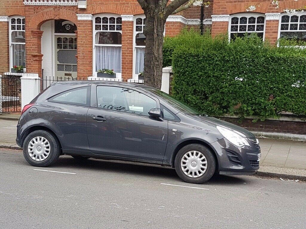 Vauxhall Corsa 2013 1 litre ecoflex- No hidden problems, 1 yr MOT, 48k  mileage, reduced price | in Tooting Broadway, London | Gumtree