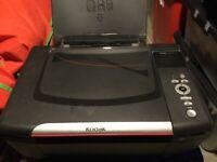 Kodak 3in 1 printer