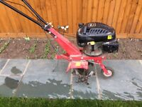 Cultivator 139cc - very good condition