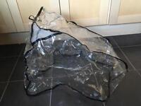 Clippasafe Infant Car Seat Rain Cover