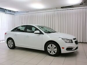 2015 Chevrolet Cruze NOW THAT'S A DEAL!! LT TURBO SEDAN w/ BACKU