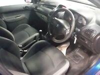 Peugeot 206 - AUCTION VEHICLE