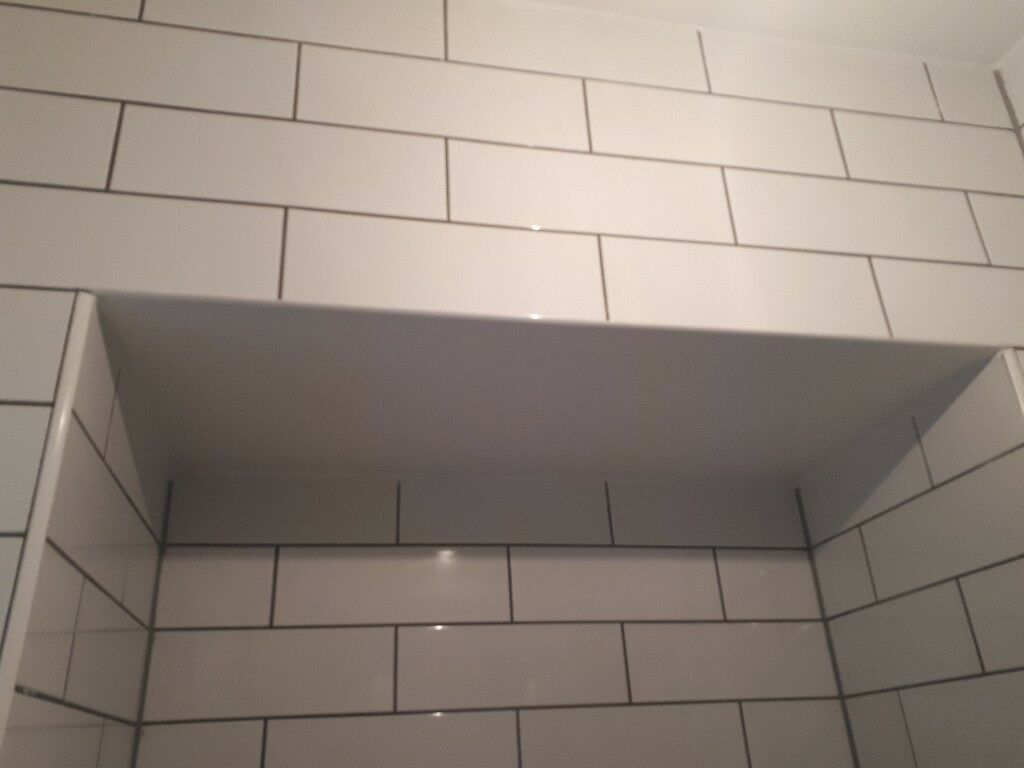 Ceramica ribensales spanish ceramic metro brick tiles white gloss
