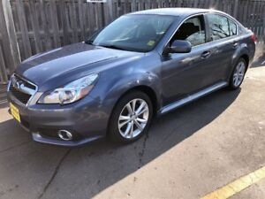 2014 Subaru Legacy 2.5i Premium, Automatic, Heated Seats, AWD