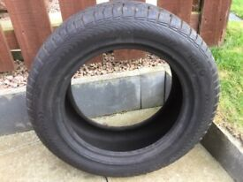 AR-50 ADVANCE 205/55R15 never been fitted