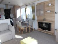 Luxury Static Caravan FOR SALE on a 12 month park Nr Southwold in Suffolk