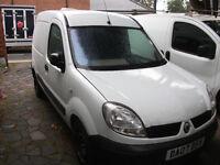 2007 Renault Kangoo van 1.5 diesel same as nissan ford citroen peugeot fiat ford vauxhall