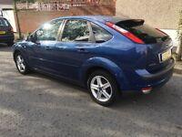 2007 FORD FOCUS 1.6 TITANIUM ### BARGAIN £1450 ### ## STUNNING CAR ## ## FULL BLACK LEATHER ##