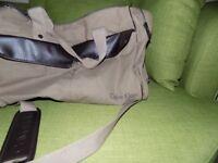 Calvin Klein Weekend bag - Holdall **£35.00**