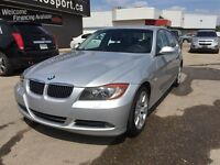 2006 BMW 3 Series 330i XDRIVE