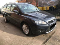 Ford Focus 1.6 TDCi Titanium 5dr - 2009, 2 Owners, Full History 11 Services, ...