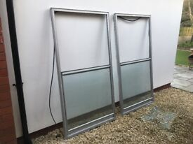 Secondary glazing units - free for collection
