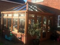 FOR SALE Double Glazed Conservatory - OFFERS