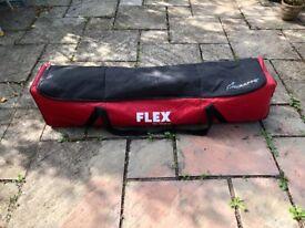Flex GE5 Giraffe Drywall Sander With Bag - Used for 1 room (includes sander pads)