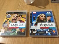 Ps3 singstar polish hits