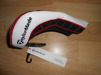 Taylormade Head Cover