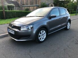 image for 2013 Volkswagen Polo Match DSG Automatic, 7,500 Genuine Miles!!