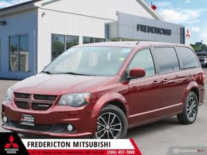 2018 Dodge Grand Caravan GT REDUCED | SAVE $27,855 VS NEW | H...
