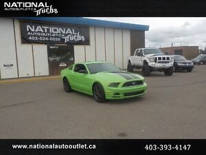 2014 Ford Mustang  $167 BI-WEEKLY O.A.C