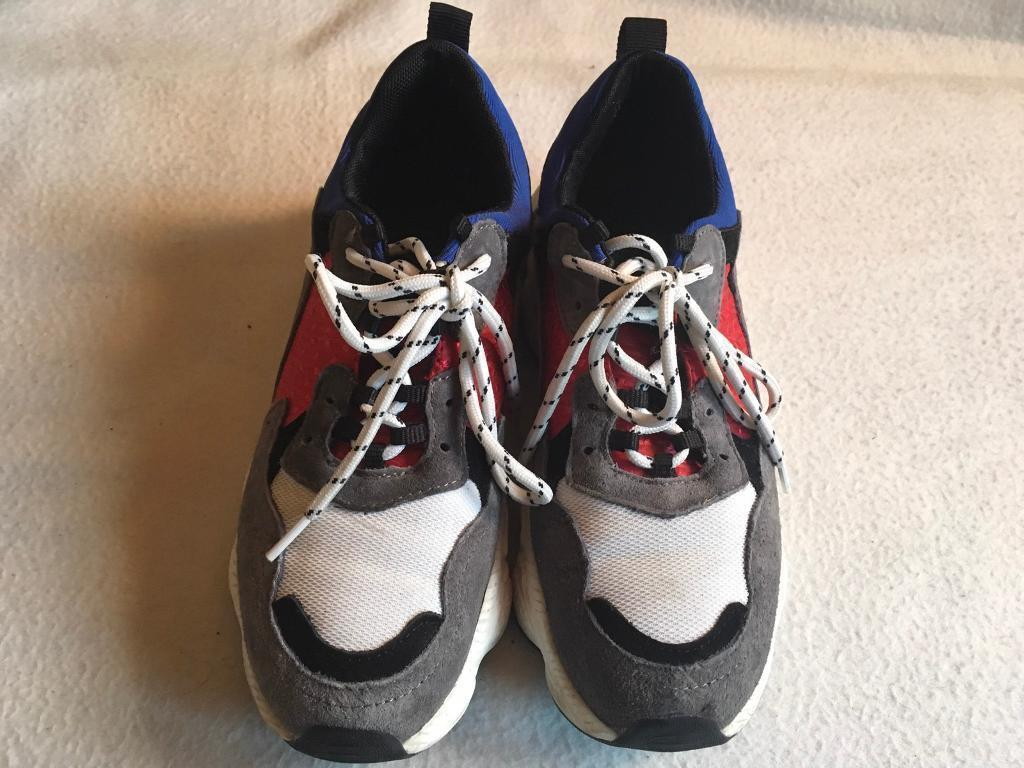 Ealboniaga ladies trainers size 4/37 used £4