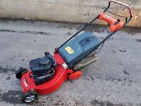 WANTED NON WORKING/FAULTY GARDEN PETROL MOWERS GENERATOR ETC - SAVE A TRIP TO THE TIP