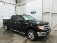 2013 Ford F-150 XLT-XTR Package